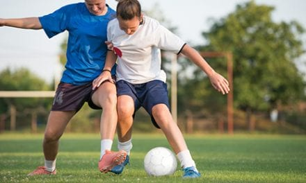 Sports Specialization Among Girls Possibly Associated with Mood and Sleep Quality