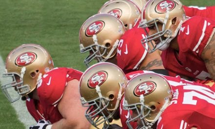 49ers-Themed PT Clinics Opening in Northern California