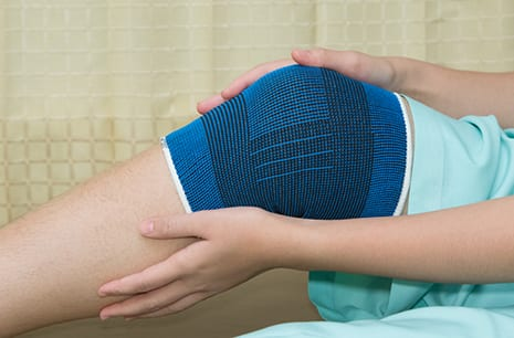 Both High- and Low-Intensity Rehab Appear Effective Post-TKA
