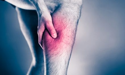 Leg Injury Risk Goes Up in Previously Injured Athletes