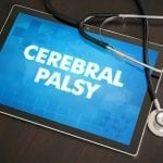 Children with Cerebral Palsy Are Not Receiving Spasticity Treatments, Including PT