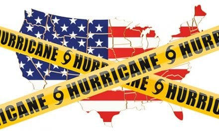 Hurricanes Affect Operations at U.S. Physical Therapy Clinics