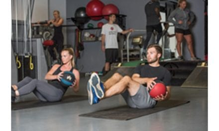 Athletic Republic Expanding Into Physical Therapy Clinics