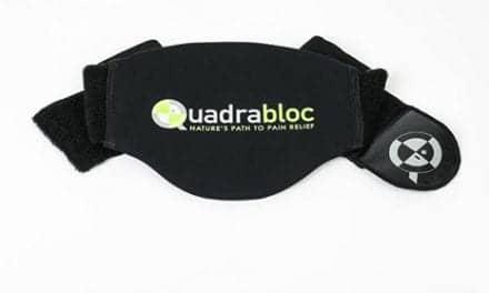 Quadrabloc Maker Gradient Medical Launches Redesigned Website