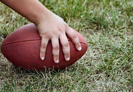 More Playing Time, Higher Likelihood of Head Impact in Youth Football