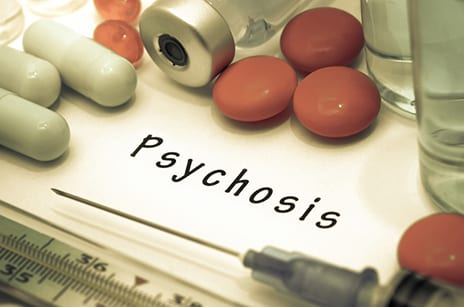 Psychosis in Parkinson's Disease: A Clinical Marker for Increased Management