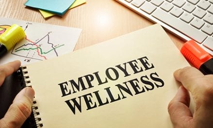 OrthoCarolina is Named One of the Healthiest 100 Employers in America in 2017