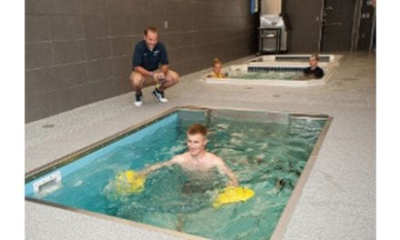 Use of Hydrotherapy Among Athletes Topic of Free HydroWorx Webinar