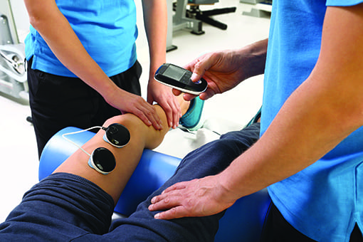 Managing Pain Through Physical Therapy