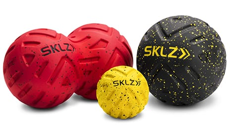 SKLZ Adds New Products to Massage and Recovery, Performance Lines