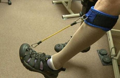 NewGait Offers a Way to Help Patients Regain a Normal Walking Gait