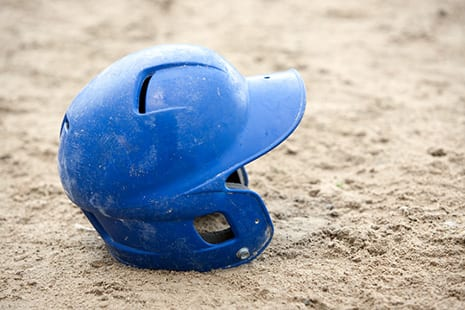 Poor Compliance with Helmet and Return-to-Play Guidelines Following Concussion, Per Review