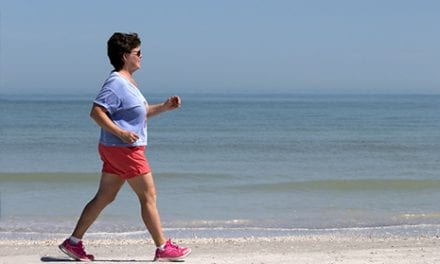 More, and More Intense, Physical Activity Could Help Lower Mortality Risk