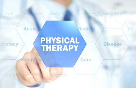 Physical Therapy and Other Treatments May Be Underused to Deal with OA Pain