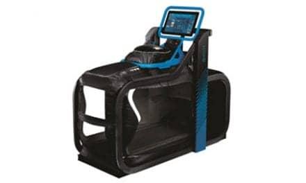 AlterG Debuts the Via Anti-Gravity Treadmill