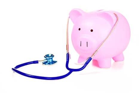 Health Care Spending Leaning Toward Alternative Payment Methods, Per Report