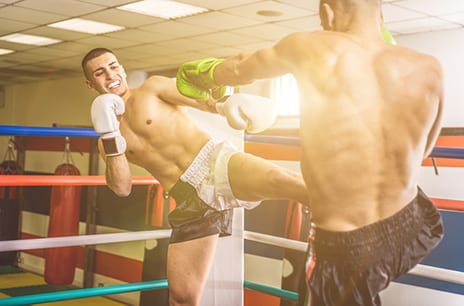 Rate and Risk of TBI in Mixed Martial Arts Remain Inconclusive