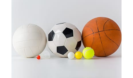 Study Highlights Benefits of Playing Multiple Youth Sports Rather Than Just One