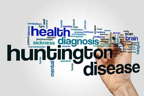 Physical Therapy Among Recommended Therapies for Huntington's Disease