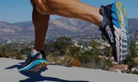 HOKA Maximalist Shoes in Spotlight of American Council on Exercise Studies