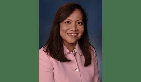 USAHS Names Dr Divina Grossman Its New President