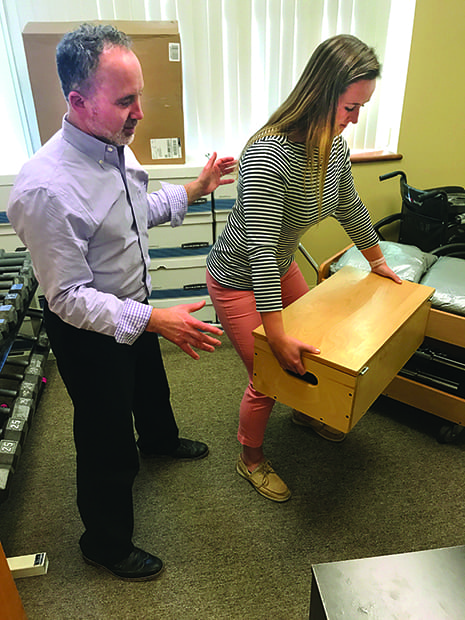 The Growing Use of Work Rehabilitation Programs