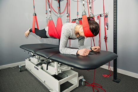 Neuromuscular Activation Training Sessions Offered Across the US