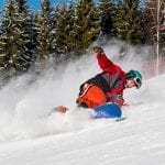 Orthopaedic Surgeon Offers Tips to Combat Winter Sports Injuries