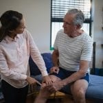 One-On-One Pre-Op Education with PTs Could Benefit Joint Replacement Patients