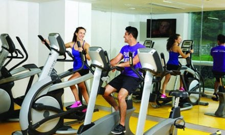 Brain Boost Can Result from Short-Term Exercise, Researchers Note