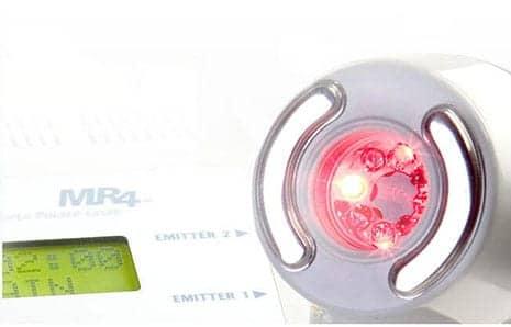 FDA Clears Multi Radiance Medical's MR4 Laser for Neck and Shoulder Pain