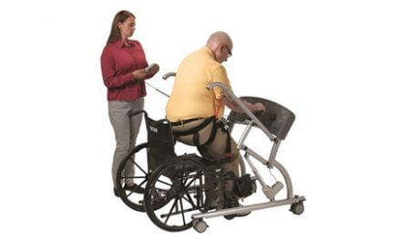 Biodex Hosting Trust Fall Challenge at APTA Meeting to Promote Safe Patient Handling
