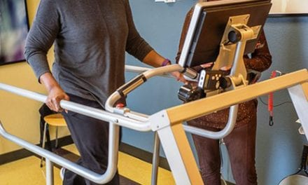 Music Therapy-Infused Rehab Training from Biodex Part of SXSW Honor