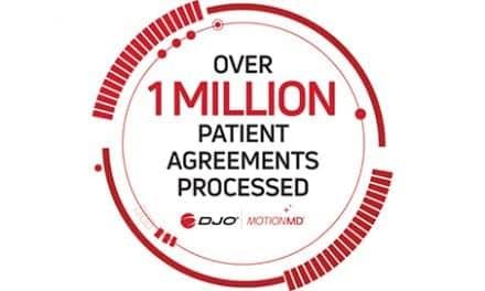 DJO Global Celebrates Million-Patient Milestone