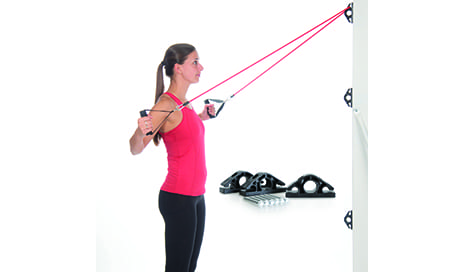 Resistance Band Wall Anchor Available Exclusively from OPTP