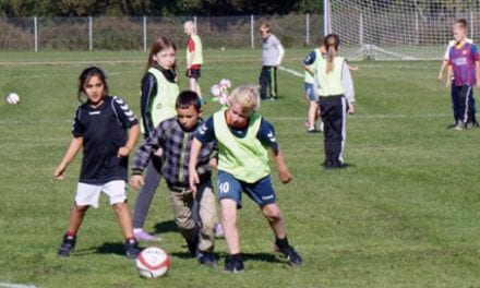 Type of Exercise Schoolchildren Receive Can Make a Difference, Per Study