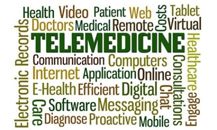 PTs Could Find Growth Opportunity in Telemedicine Services