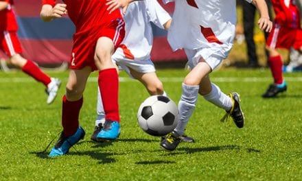 Soccer Is Basically Medicine, Some Researchers Argue