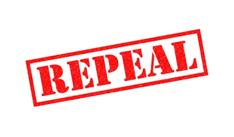 Full Repeal of Outpatient Medicare Therapy Cap Signed Into Law