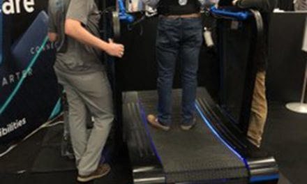 Blue Goji Partners with Woodway USA to Manufacture the New Infinity Treadmill