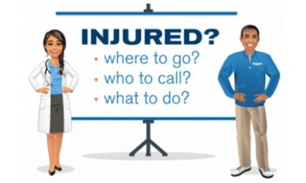 Athletico Highlights Athletic Trainers' Role in Evaluating Sports Injuries
