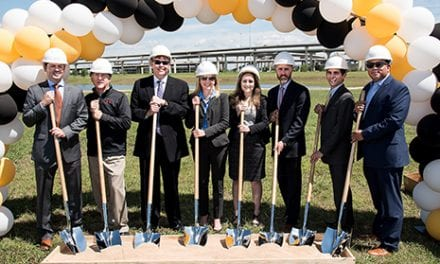 Memorial Hermann—Katy Breaks Ground on New Human Performance Facility