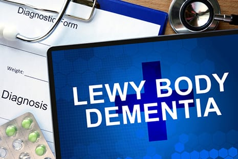New Test Could Improve Early Diagnosis of Parkinson's and Lewy Body Dementia