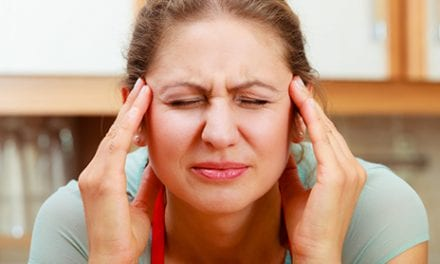 Migraine Survey Respondents Note Experiencing Pain Nearly Half of Every Month