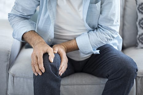 Minimally Invasive Treatment May Help Reduce Osteoarthritis Pain