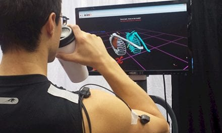MotionMonitor xGen, a Motion Capture Software Platform, Now Available