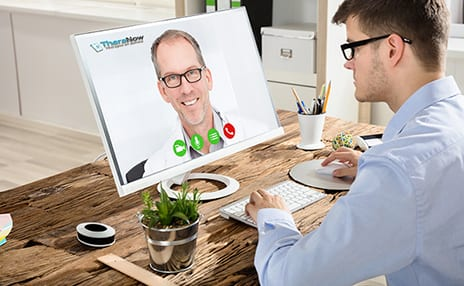 TheraNow Aims to Connect Patients to PTs Via Telerehabilitation