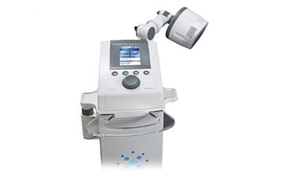 TheraTouch DX2 Shortwave Diathermy Features New Innovations