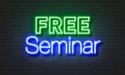 Physical Therapy Seminars on the Calendar in Ocean Pines