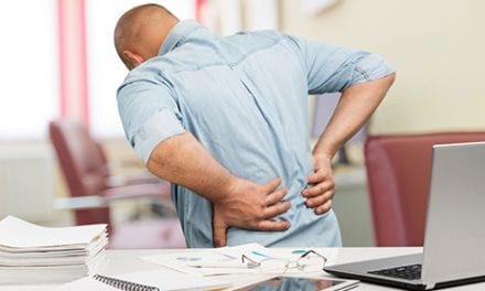 Beware of Back or Neck Pain Mistakes in 2019, Spine Specialists Warn